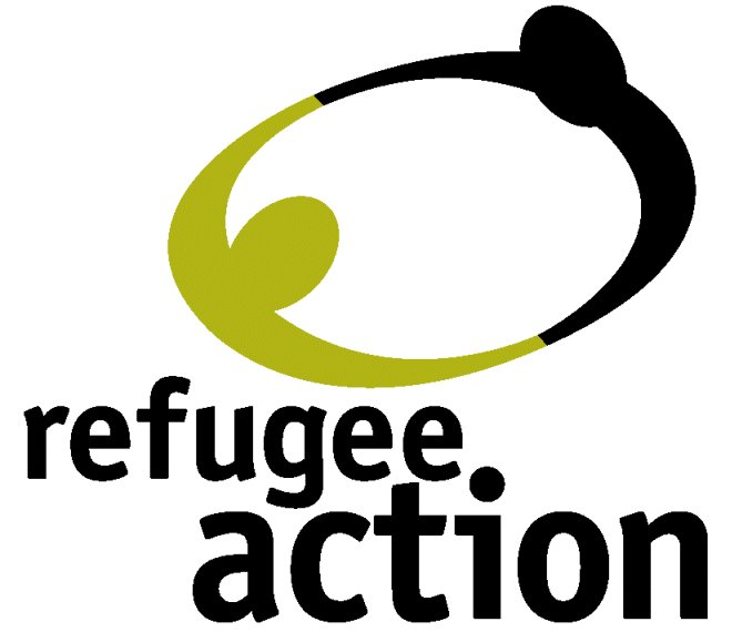 Local Job Opportunities with Refugee Action