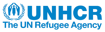 The UNHCR reports on our story