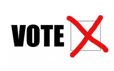 How will you vote on 8th June? How will you decide?