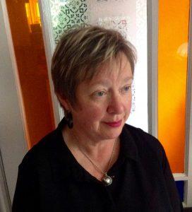 Karen Argent